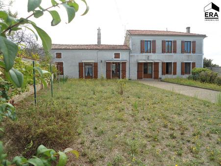 vente maison Saint-saturnin-du-bois