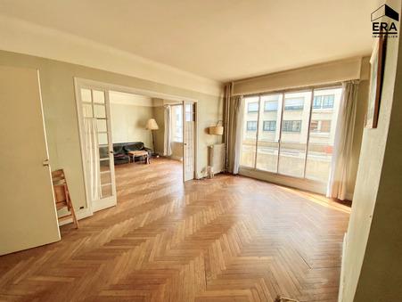 vente appartement paris 7e arrondissement