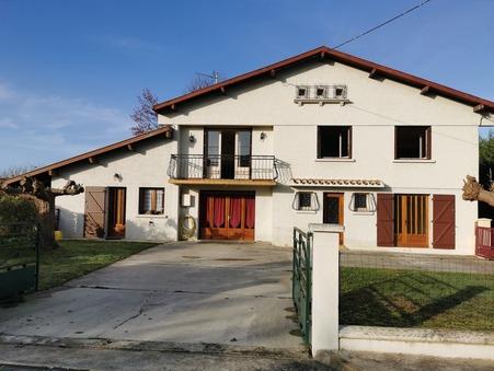 vente maison cazaubon