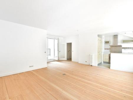 vente appartement Paris 16ème  899 000€