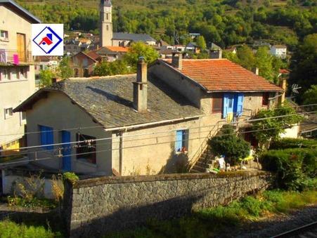 vente maison Luzenac