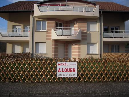location appartement Saint-avold