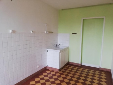 location appartement Trun