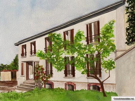 vente maison Saint mandé