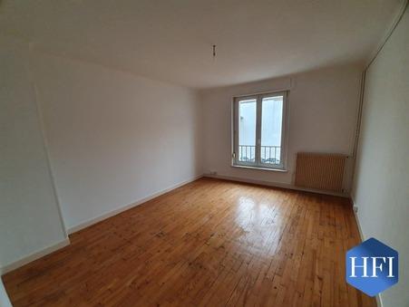 location appartement Dieuze