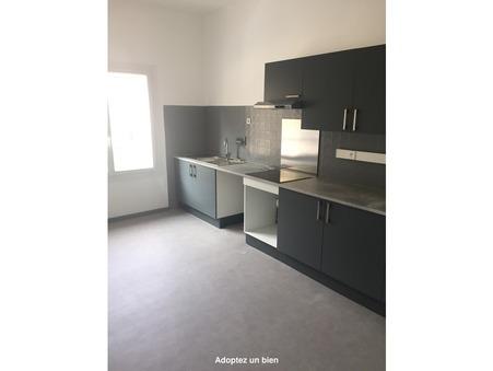 location appartement Rivesaltes