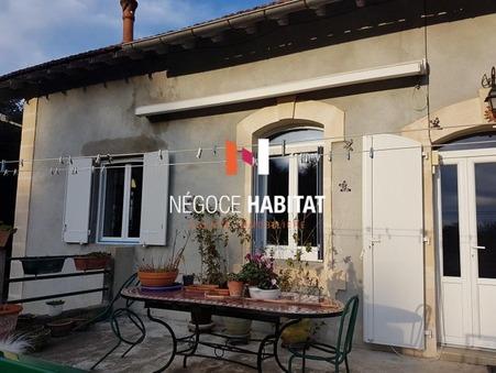 vente maison Corconne