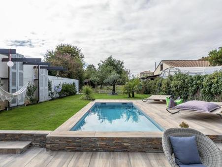 vente maison MÉRIGNAC  819 000€