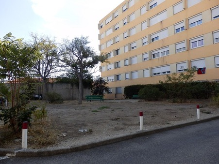 location appartement Marseille 3eme