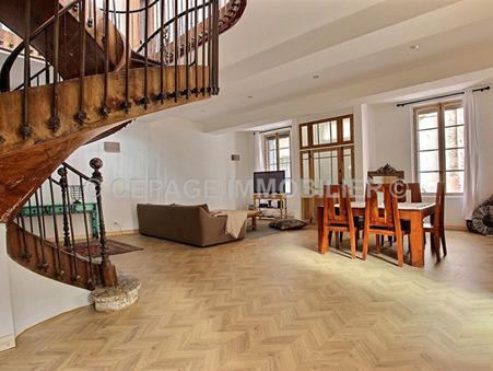 vente maison Baixas