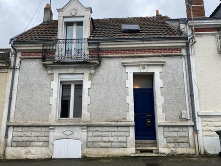 vente maison Perigueux