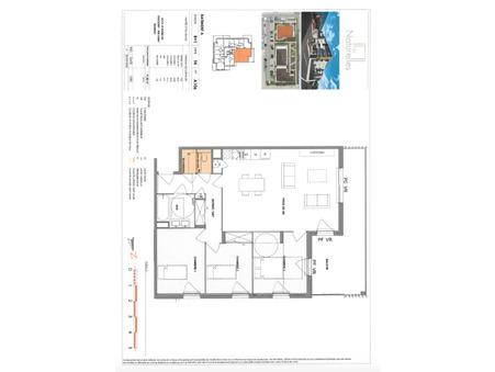 vente appartement St pierre en faucigny