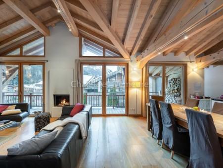 vente appartement Chamonix mont blanc