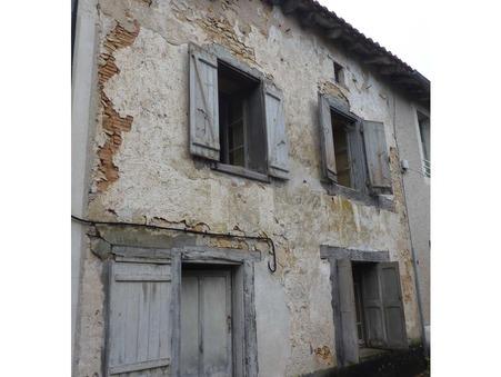 vente maison saint-laurent-de-céris