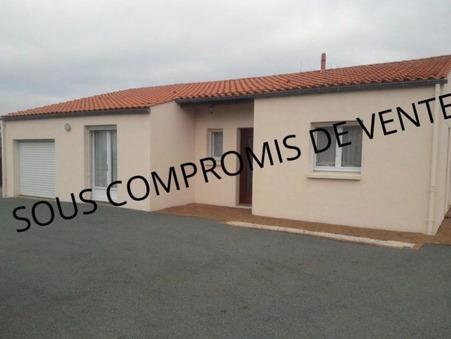 vente maison Saint-laurent-sur-sèvre