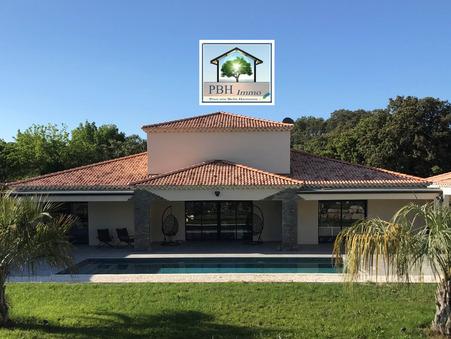 vente maison Tornac