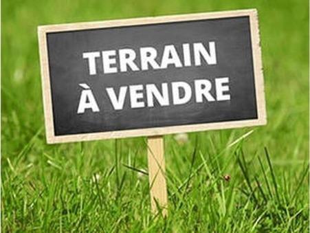 vente terrain Salleboeuf