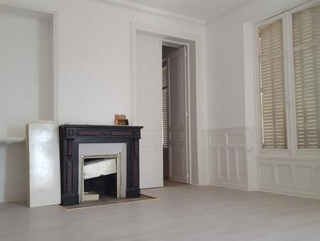 location appartement Montlucon  550€