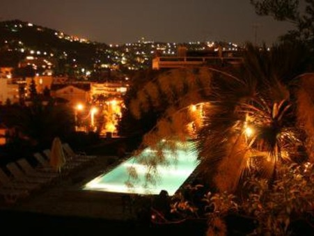 location maison Cannes