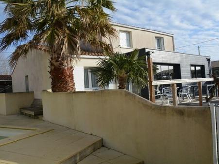 vente maison Marennes