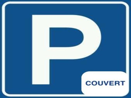 vente parking Bourg st maurice