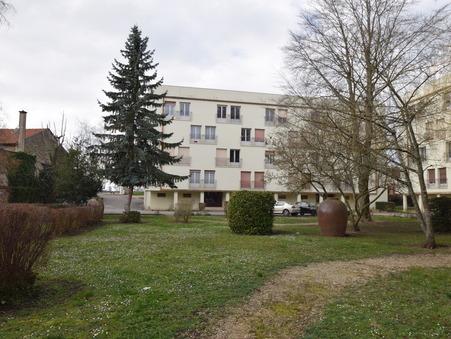 vente appartement Saint-jean-de-losne