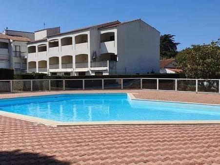 location appartement Dolus d'oleron