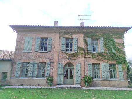 vente propriete Montauban