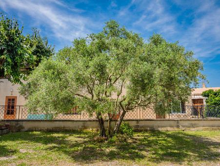 vente maison CAVAILLON  290 000€