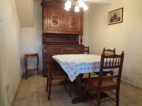 vente maison DURBAN-CORBIÈRES 45 000€