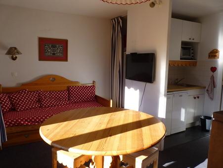 Photo annonce Appartement Risoul