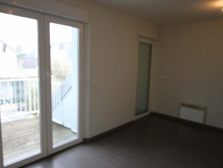 vente appartement fort mahon plage