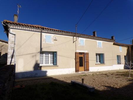 vente maison Villemain