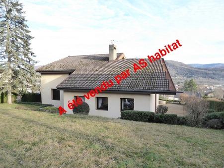 vente maison Saint-lupicin