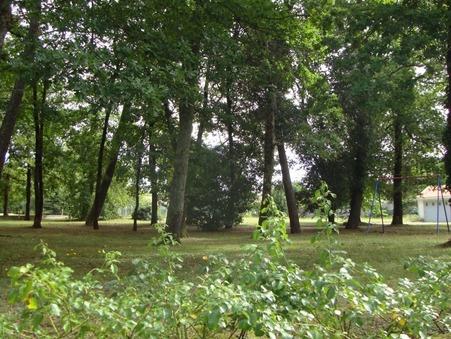 vente terrain Saint-augustin