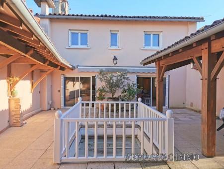 vente maison Eauze  220 000€
