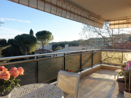 vente appartement Le Cannet  645 000€