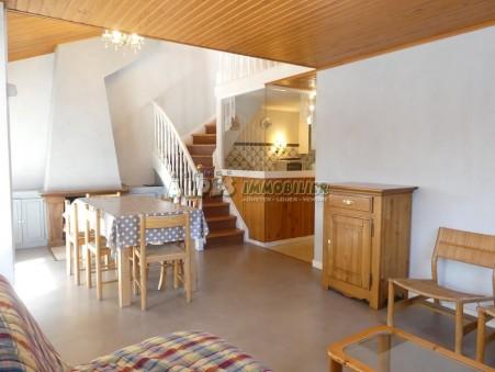 location appartement La clusaz