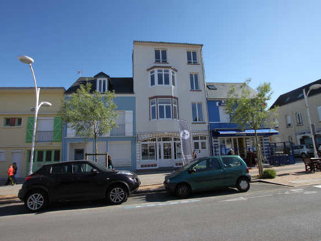 location appartement FORT MAHON PLAGE