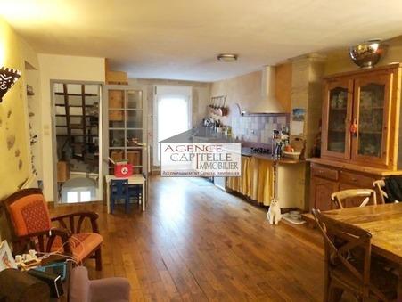 vente maison Montbazin