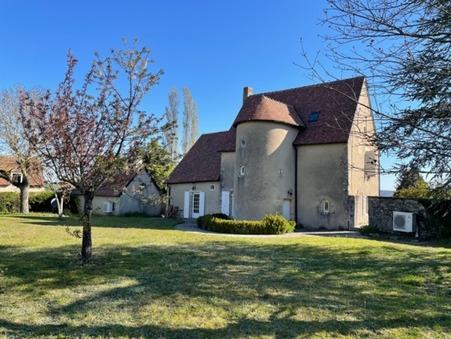 vente maison saint-amand-montrond