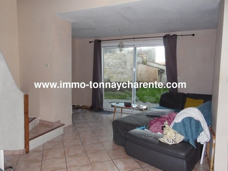 vente appartement Rochefort
