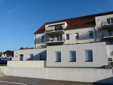 vente appartement Illfurth