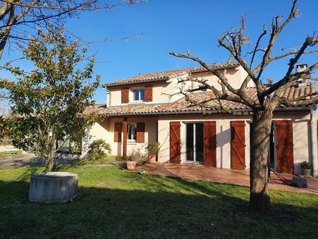 vente maison Saint-loup-cammas