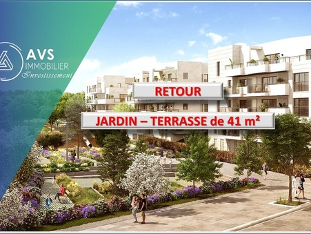 vente appartement chatenay malabry