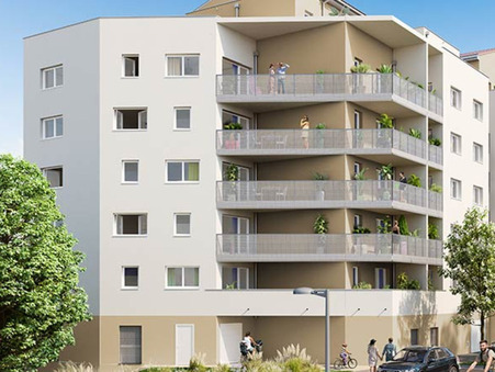 vente appartement clermont-ferrand