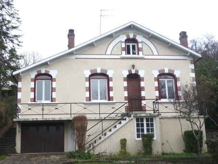 vente maison Agonac