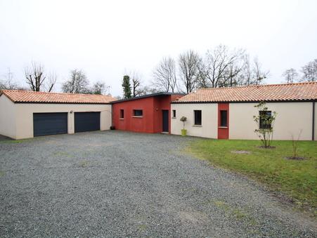 vente maison Bretignolles