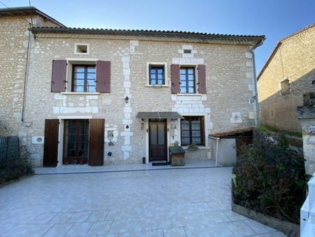 vente maison Saint-victor