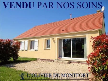 vente maison montfort l amaury
